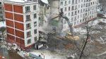 Строительные площадки для переселения из сносимых пятиэтажек в вао – список адресов, график сноса, реновация в Восточном округе