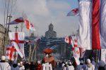 Как в грузии празднуют новый год – Как празднуют Новый год в Грузии — Советский образ