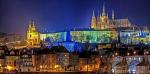 Прага новый год – Как мы встречали Новый год в Праге