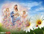 Какова числа праздник вера надежда любовь – Вера, Надежда, Любовь и мать их София 2018