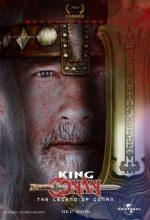 Король конан дата выхода – Легенда о Конане / Король Конан