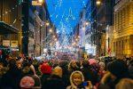 Новогодние каникулы в хельсинки – Новый год в Хельсинки: гид по лучшим развлечениям