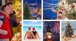 Новый год с семьей где встретить – 6 лучших мест, куда поехать. Цены, отзывы и форум