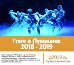 Лужники ледовое шоу 2019 – Афиша ледовых шоу Москвы 2019