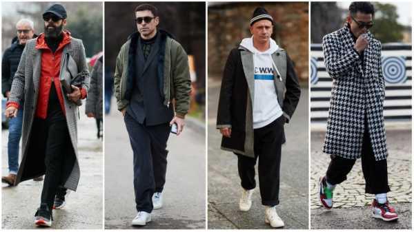Pitti Uomo славится тем, что здесь представляют мужскую одежду  исключительной изысканности, а одно из главных требований к моделям –  безупречный пошив. 85a2e000d93