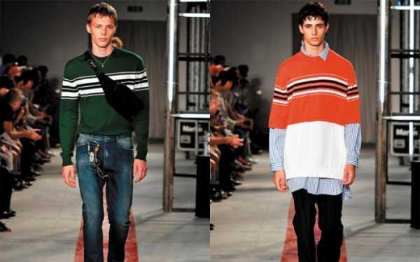 Всем известно, что свитер часто диктует стиль и может быть базовой вещью в  наряде. Фасоны мужских свитеров для зимнего периода ... fa82acbb242