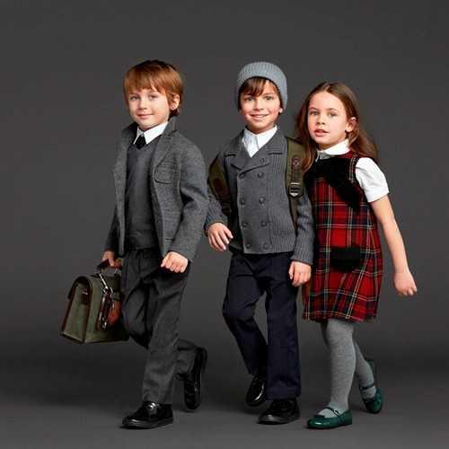 c5bf00542ec Одежда школьная фото – ТОП ИДЕЙ: модная школьная форма 2018-2019 ...
