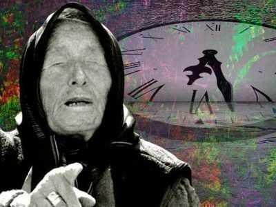 Предсказания Ванги о будущем России список пророчеств по годам