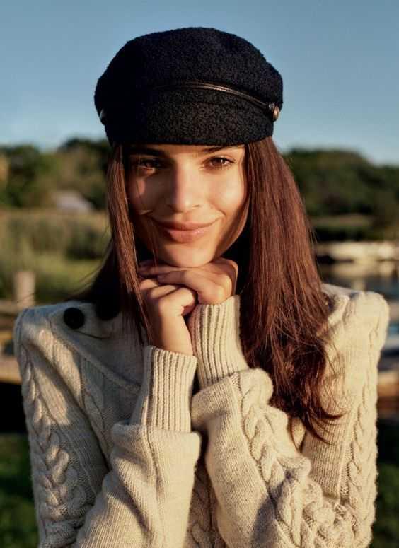 7cf63639aeb0 Шляпы осенние женские фото – модные фасоны, цвета, луки (видео +172 ...