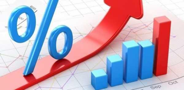 Процентная ставка микрозаймов установленная цб рф в настоящее